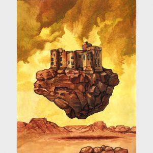 Le château volant