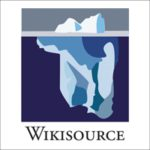 Logo Wikisource