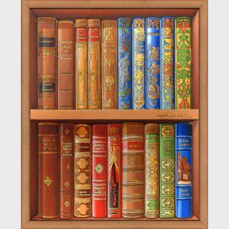 La bibliothèque classique