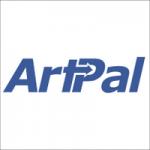 Logotype ArtPal
