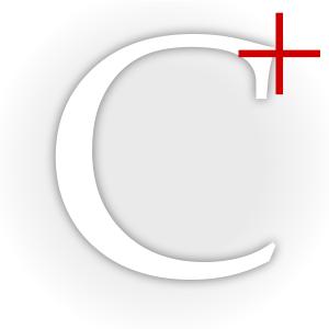 Monogrammes initiale C