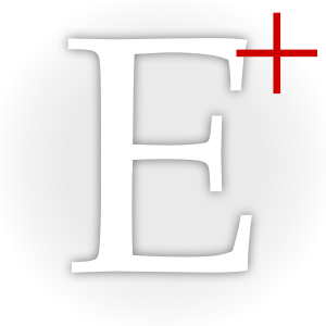 Monogrammes initiale E