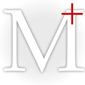 Monogrammes initiale M