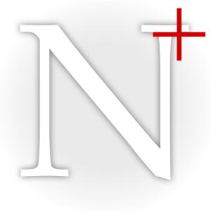 Monogrammes initiale N