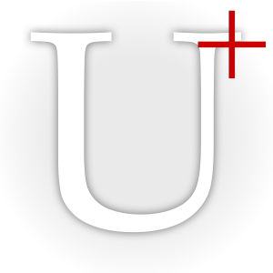Monogrammes initiale U