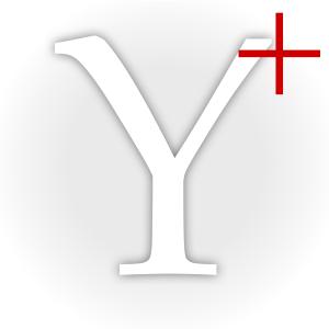 Monogrammes initiale Y