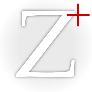 Monogrammes initiale Z