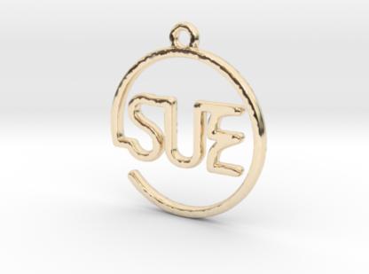 Prénom Sue
