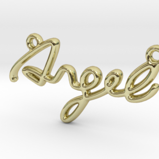 Prénom Angel