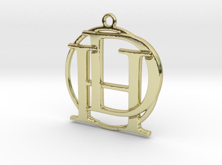 H&D-monogramme