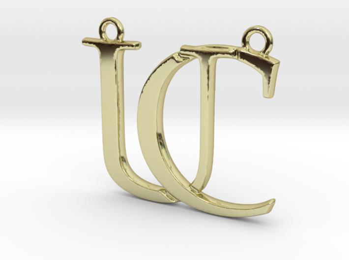C&U-monogramme