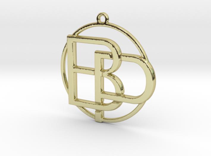 b&p-monogramme