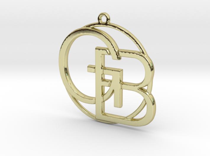 g&b-monogramme