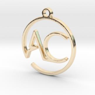 A&C initiales en ligne continue en 3D