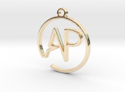 A&P initiales scripts en trace continu 3d