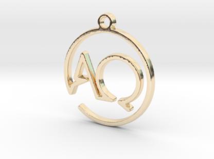A&Q initiales scripts en trace continu 3d