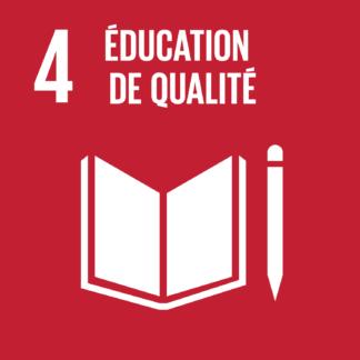 04 – Éducation de qualité
