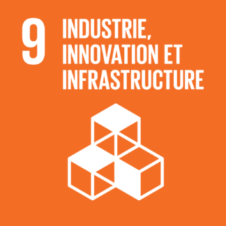 09 – Industrie, innovation et infrastructure