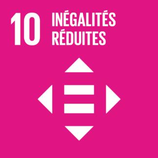 10 – Inégalités réduites